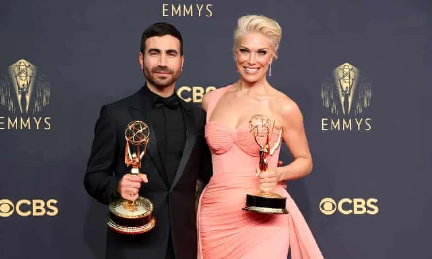 Emmys 2021: List Of Winners