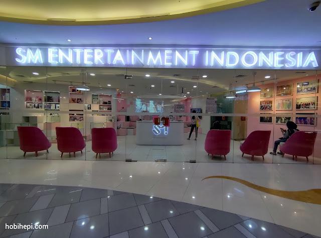 SM Entertainment Indonesia