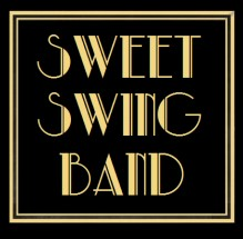 Sweet Swing Band Logo