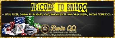 Agen Poker Pembayaran Tercepat BwinQQ.net