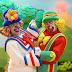 Discovery Kids apresenta especial Parque Patati Patatá