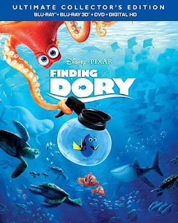 Buscando a Dory/Finding Dory