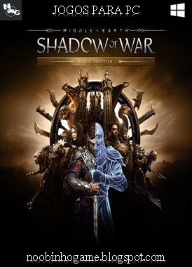 Download Middle earth Shadow of War PC