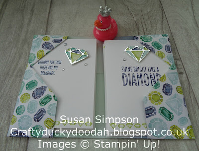Stampin' Up! UK Independent  Demonstrator Susan Simpson, Craftyduckydoodah!, National Craft Month, You're Priceless, Naturally Eclectic, Supplies available 24/7 from my online store,