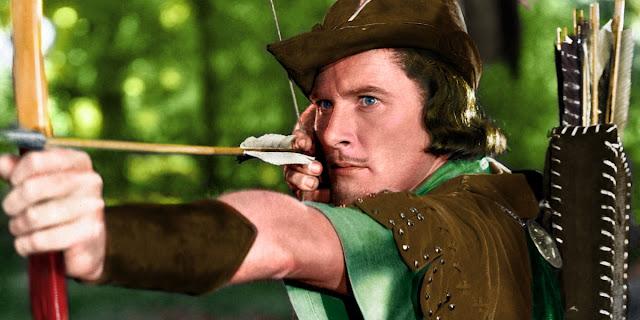 O falso Robin Hood e a privatização do ensino superior