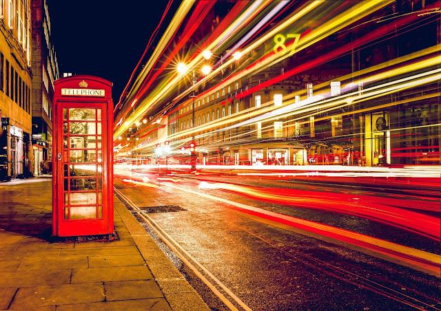 O Reino Unido bane telemóveis bloqueados