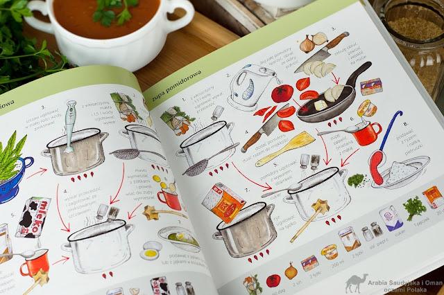 Polska kuchnia. Rozsmakuj się w tradycji - Joanna Furgalińska