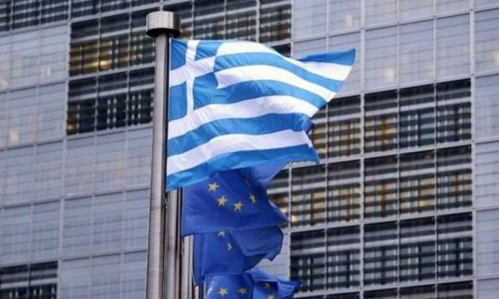 Κομισιόν: Στο 9% η ύφεση στην Ελλάδα, ασθενική η ανάκαμψη