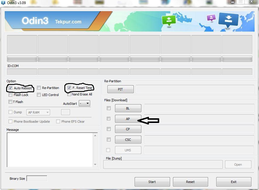 cara mudah flash ulang hp samsung galaxy j3 download