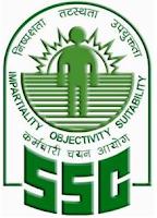 SSC Combined Graduate Level (Tier-I) Examination-2018 Tentative Answer Keys