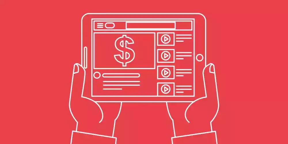 YouTube هو أحد أكبر مصادر تحقيق الأرباح رقميًا في وقتنا الحالي دليل خطوة بخطوة لكسب المال من يوتيوب