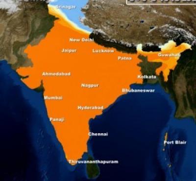 उत्तर+पश्चिम+भारत+पर+पश्चिमी+विक्षोभ