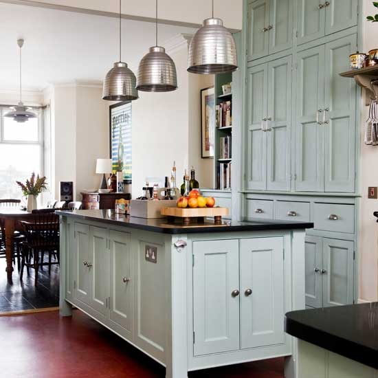 New Home Interior Design: 20 Steps To The Perfect Country
