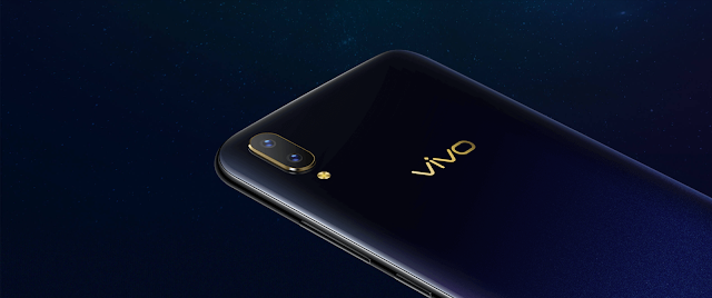 Vivo V11 Pro Launched In Pakistan