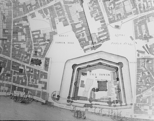 Lost London: Dance's Square, Crescent and Circus