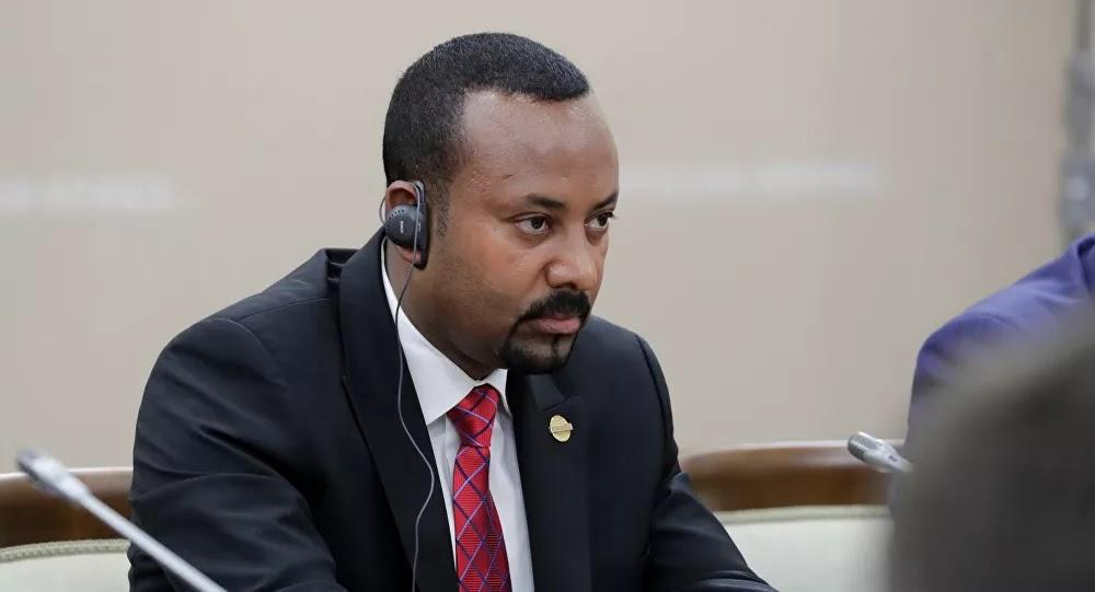 """رئيس وزراء إثيوبيا يقترح على مصر والسودان فكرة """"للحصول على مياه أكثر"""""""