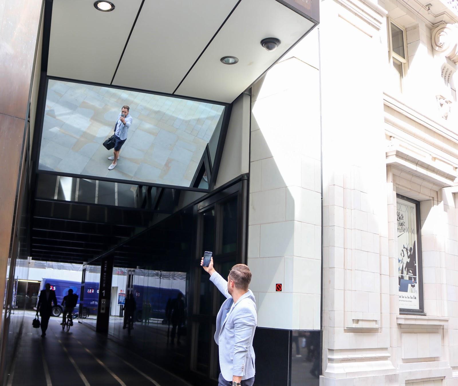 Alcatel POP 4 London
