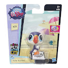 Littlest Pet Shop Singles Puffer Auckland (#25) Pet