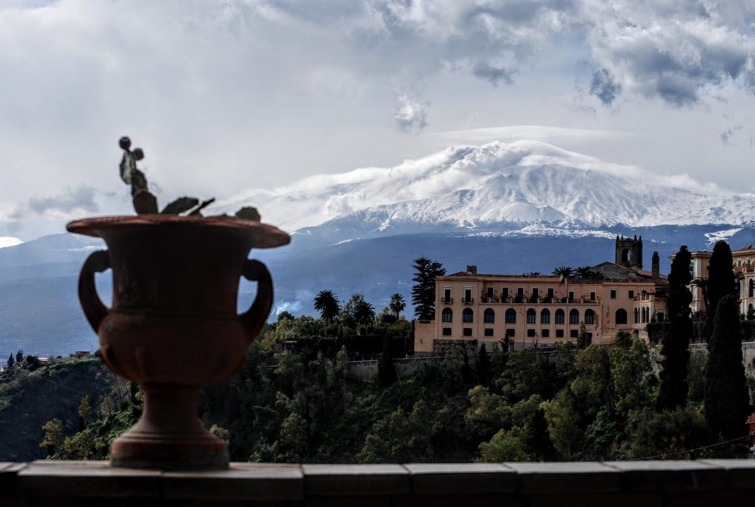 Taormina, Sicilia (Sicily, Sycylia) / Italia (Italy, Włochy)