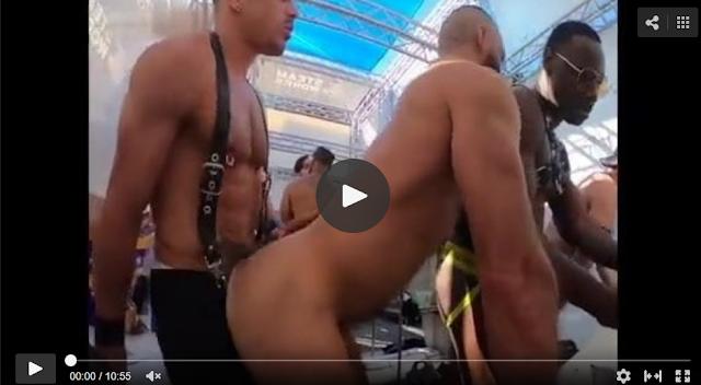 follada en festival gay