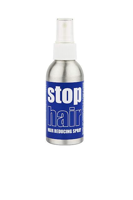 Stop Hair Hair Reducing Spray