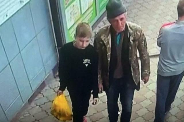 Убийство и изнасилование 12-летнего мальчика в Днепре: бездомный заманил сладостями