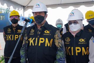 Terindikasi Paparan Covid 19 Produk Ekspor Perikanan Indonesia Di Tolak Oleh China