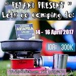 Open Trip Gunung Artapela 14-16 April 2017