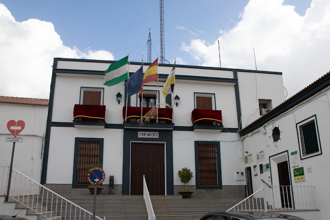 Declarados 3 días de luto en Escacena tras el fallecimiento del vecino Juan Miranda