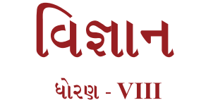 GSSTB Textbook STD 8 Science NCERT - Gujarati medium PDF | New Syllabus 2020-21 - Download