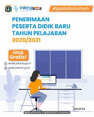 新入生に関する情報 (PPDB) 2020