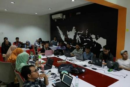 Blogger Medan Susanto madani