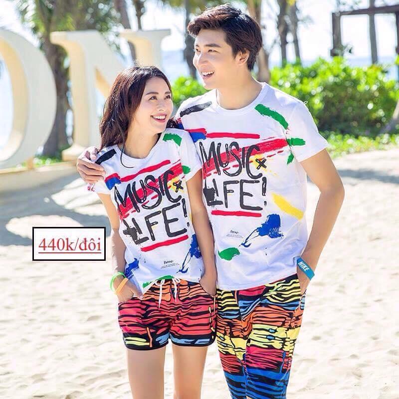 Cua hang do di bien tai Hang Bac