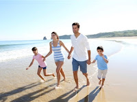 The Many Benefits Of Vacation For Health