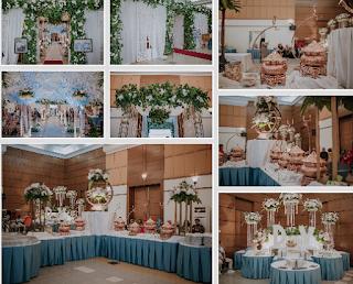 Biaya pernikahan terbaru di gedung wilayah Jakarta, Bogor, Depok, Tangerang, Bekasi ( Daftar Gedung Pernikahan di Jabodetabek )