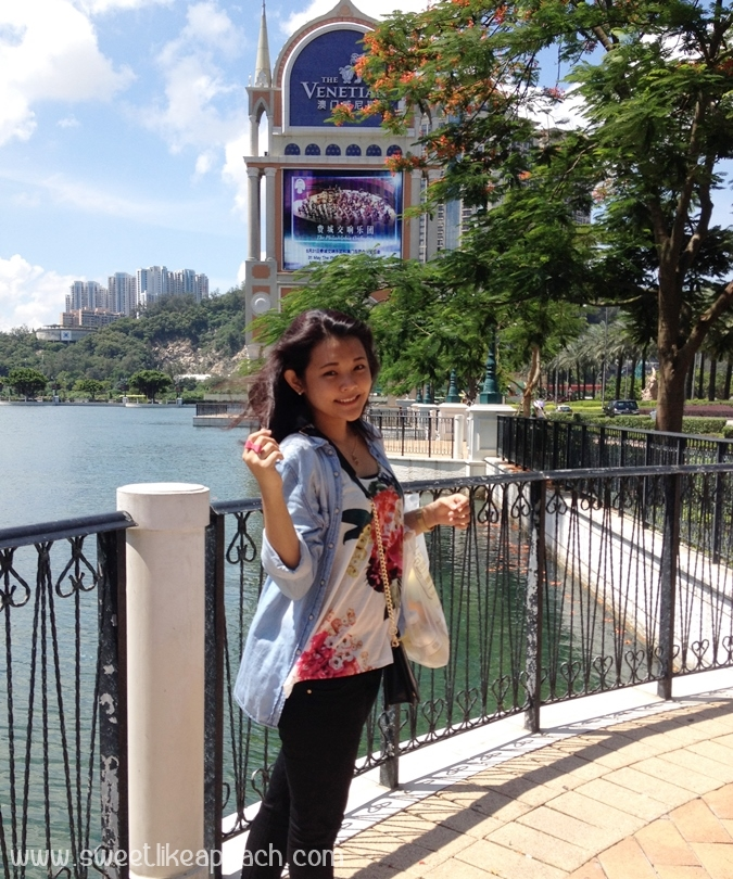 backpacker ke macau murah