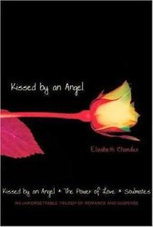 leer libros online besada por un angel