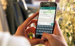 WhatsApp vai bloquear print de conversas