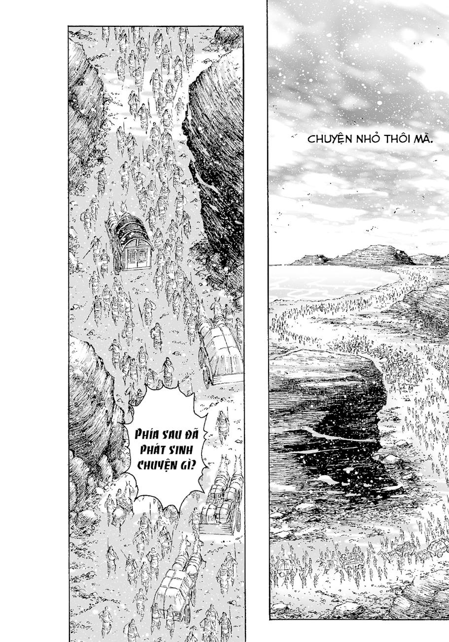 Hỏa phụng liêu nguyên Chương 519: Thuờng Sơn độc long trang 20