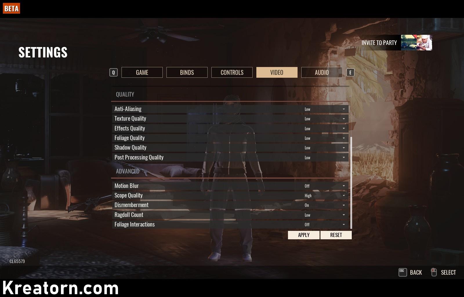 Insurgency: Sandstorm FPS Arttirma
