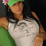 Andrea Rincon – Selena Spice – Cachetero Verde Foto 69