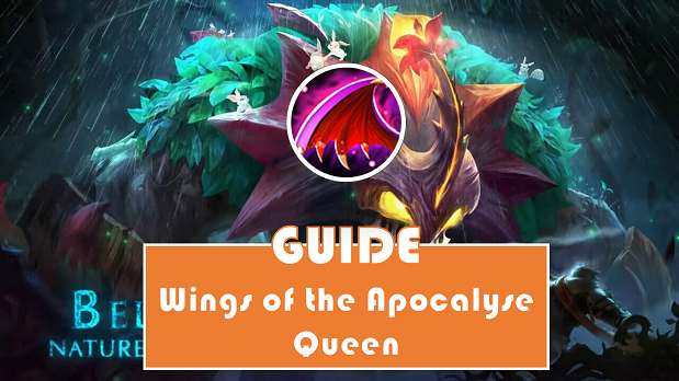 Wings of the Apocalypse Queen Guide - Mobile Legends