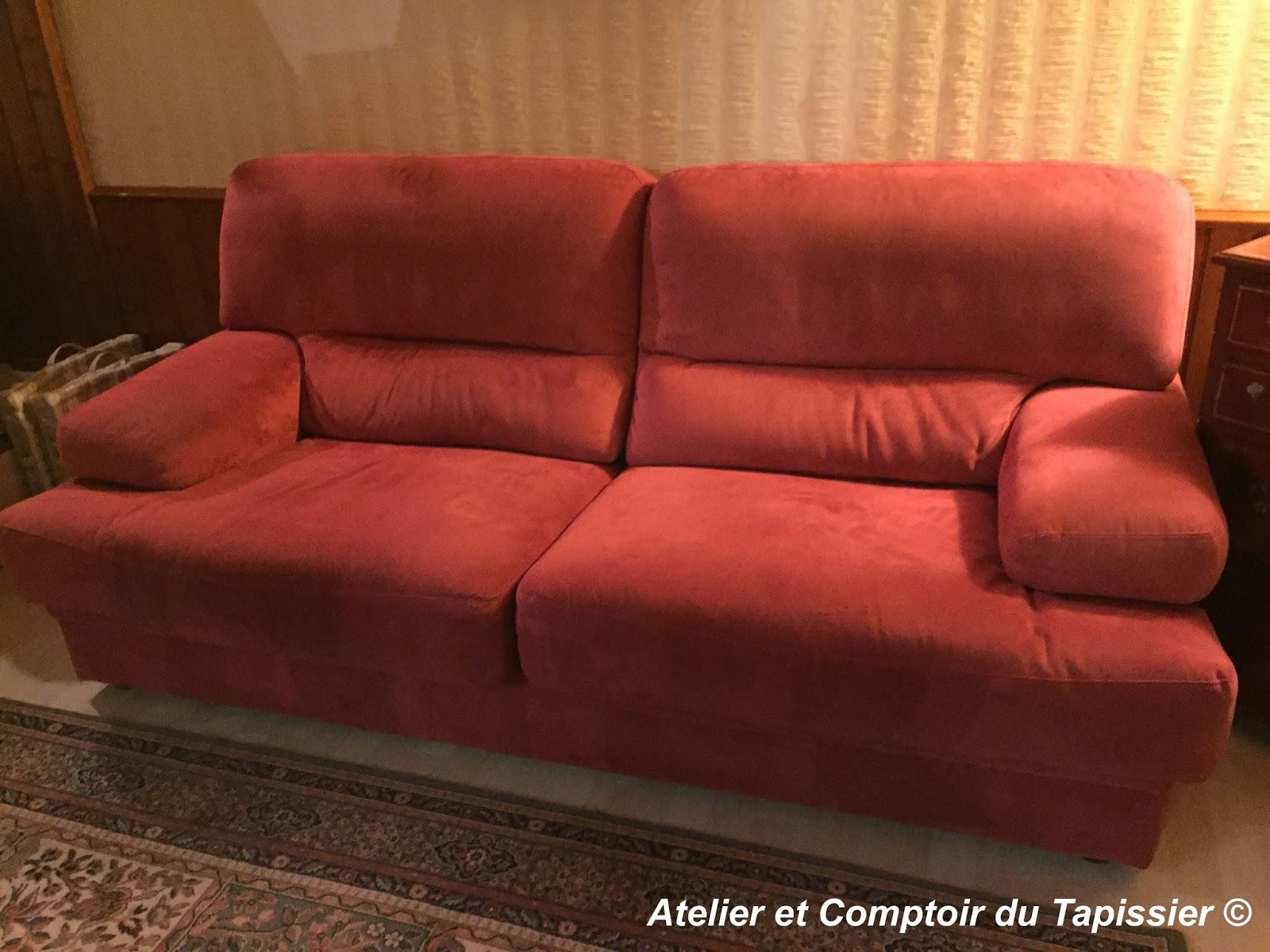 atelier et comptoir du tapissier janvier 2018. Black Bedroom Furniture Sets. Home Design Ideas