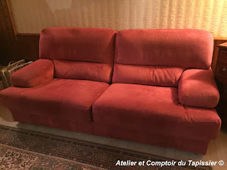 atelier et comptoir du tapissier. Black Bedroom Furniture Sets. Home Design Ideas