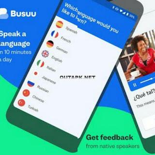 busuu Easy Language Learning Apk v19.0.0.438 Premium [Latest]