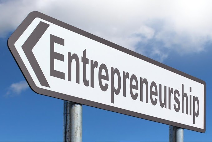 How to Become Entrepreneur and  Entrepreneurs characteristics