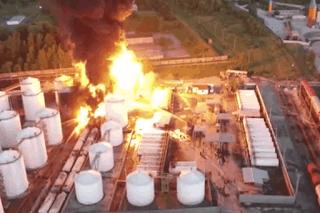 Грузинський інвестор стягнув мільярд збитків через пожежу на нафтобазі у Василькові