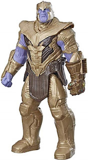 Click here to purchase Avengers Endgame Thanos Figure at Amazon!