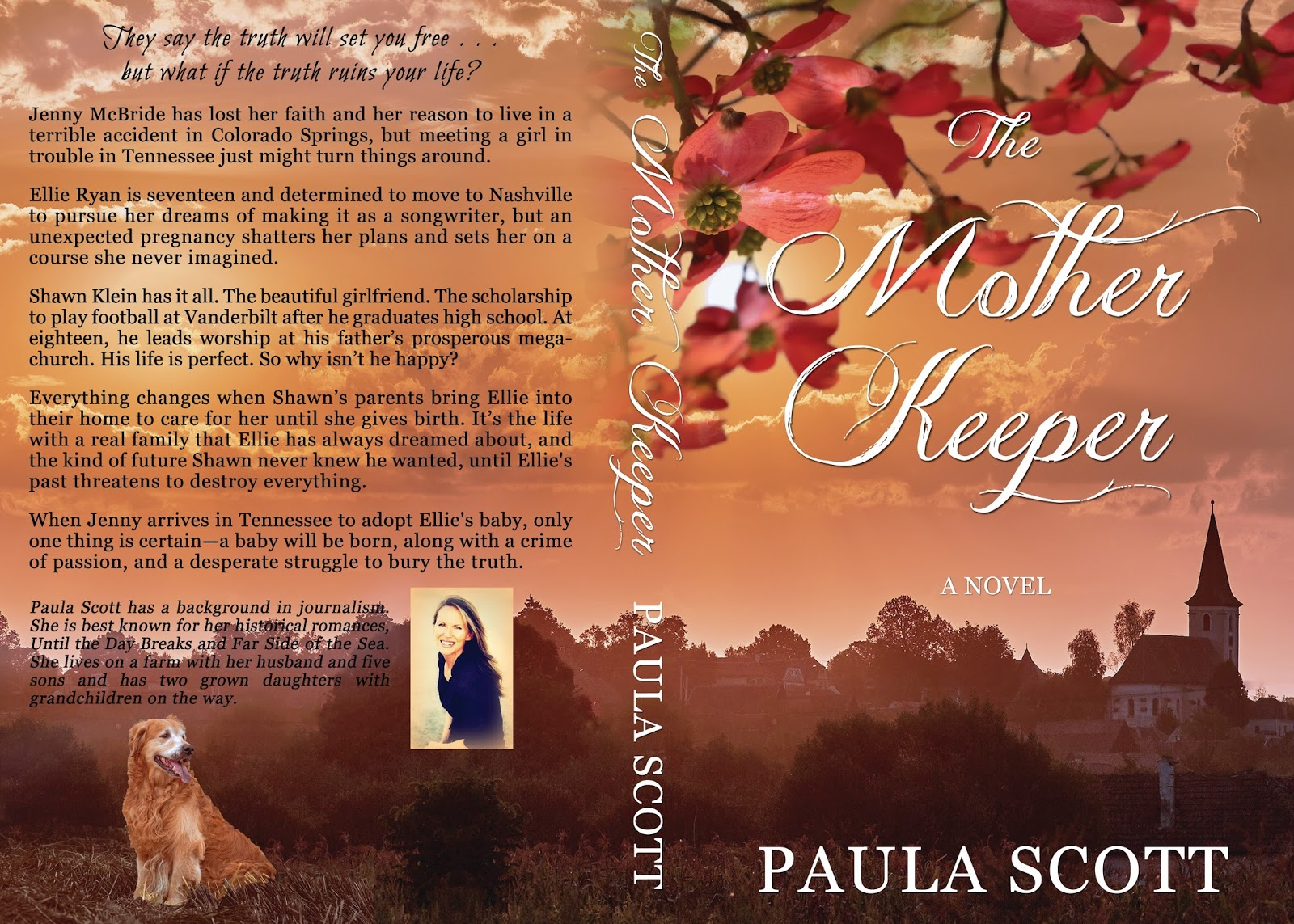 New Book Release: The Mother Keeper