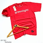 GREENLIGHT HD SERIES FP701